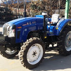 4 Wheel Driving Agriculture Farm Equipment Small Tractor Implements 36.8kw LYH404