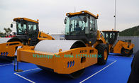 Trung Quốc XCMG Road Máy xây dựng Big 33T Sheepsfoot Roller Compactor XS333 Công ty