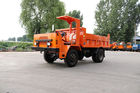 CCC Underground Mining Dump Truck 4x4 With Yunnei 490 Engine And Exhaust Purifier